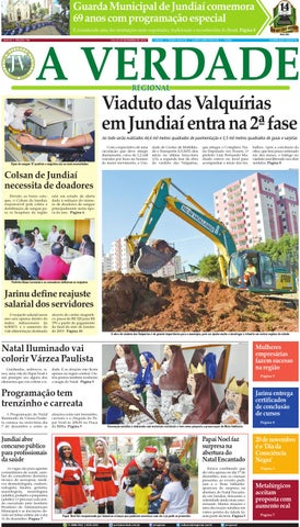 dd170e4939fb JV Regional ® - Edição 756 by Jornal A Verdade Regional - issuu
