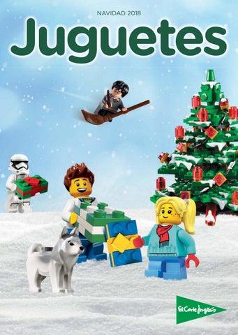 f4a9f13804b El Corte Inglés juguetes by Ofertas Supermercados - issuu