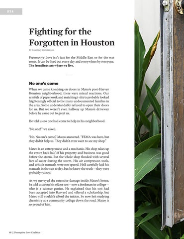 Page 50 of Fighting for the Forgotten in Houston