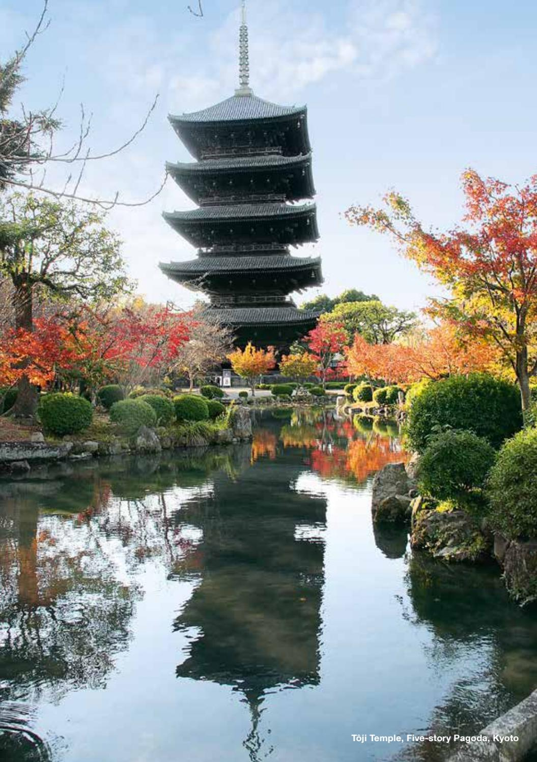 Japanese Creativity Contemplations On Japanese Architecture