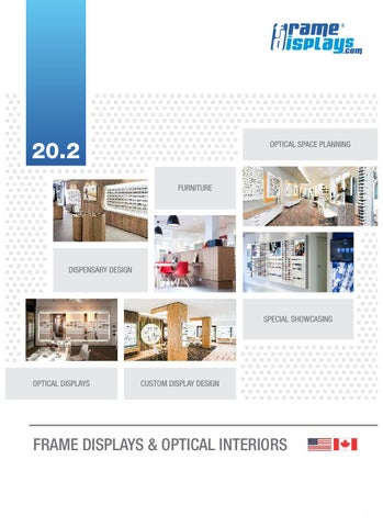 8768d4758398 Frame Displays 20.2 Catalog by CNS Frame Displays - issuu
