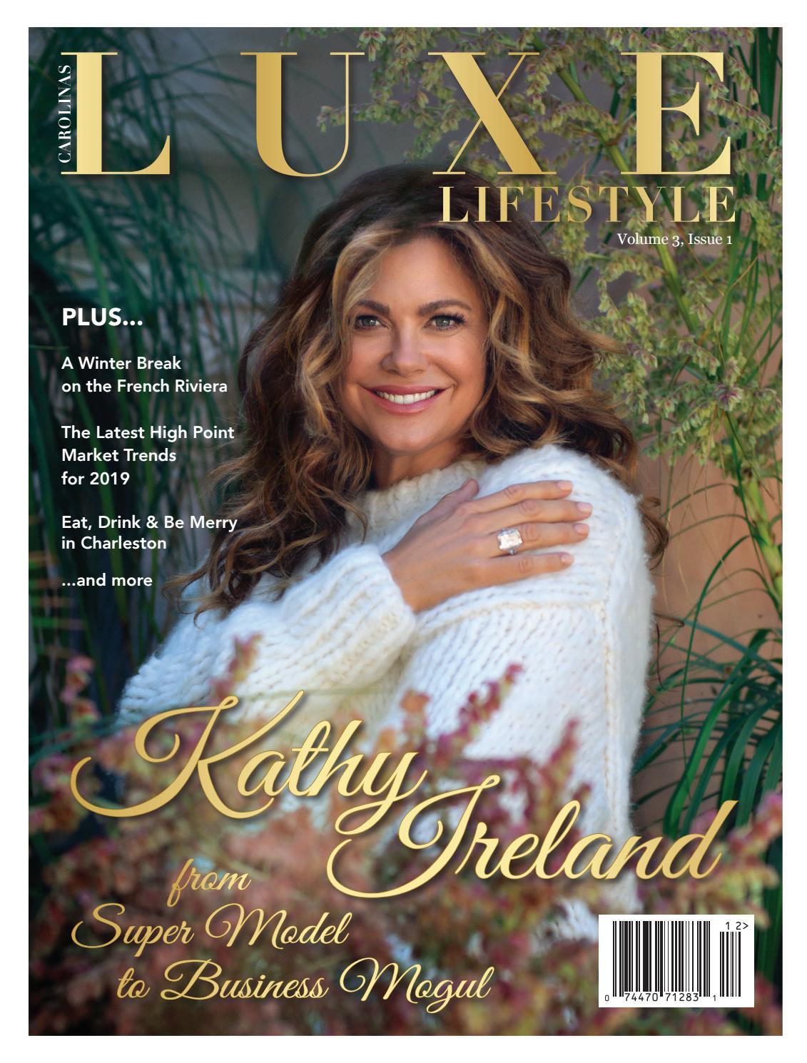 0da552c1d9c Luxe Lifestyle Magazine Volume 3, issue 1 by Luxe Lifestyle Magazine - issuu