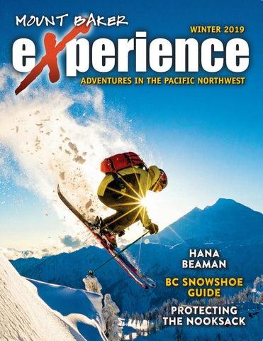 85b943cc5dd1 Mount Baker Experience