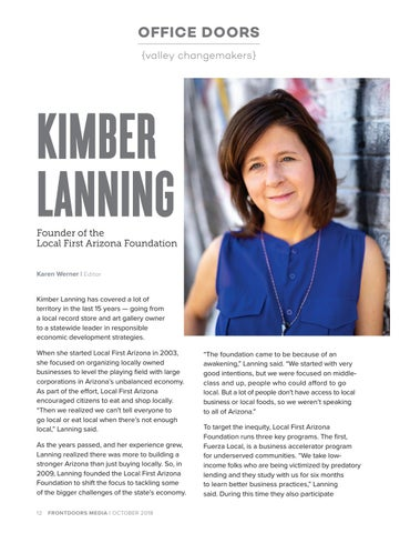Page 12 of Office Doors: Kimber Lanning