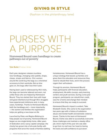 Page 32 of Purses with a Purpose