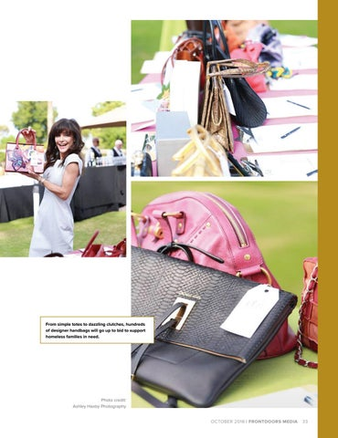 Page 33 of Purses with a Purpose
