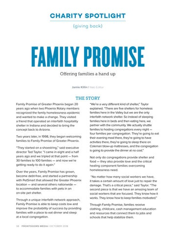 Page 38 of Family Promise