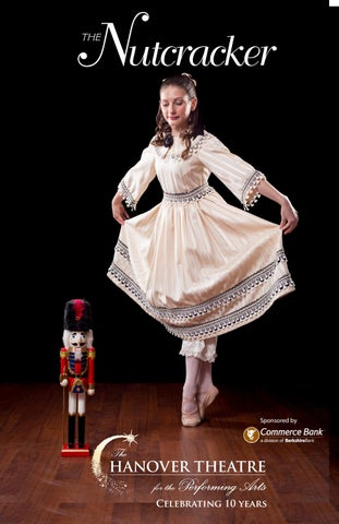 42f905385ca3 The Nutcracker by TheHanoverTheatre - issuu