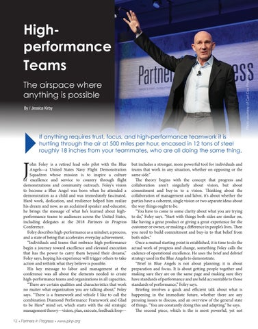 Page 12 of High-performance teams