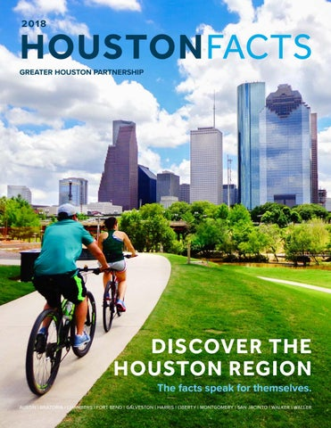 The Woodlands Tx Community Profile By Town Square Publications Llc