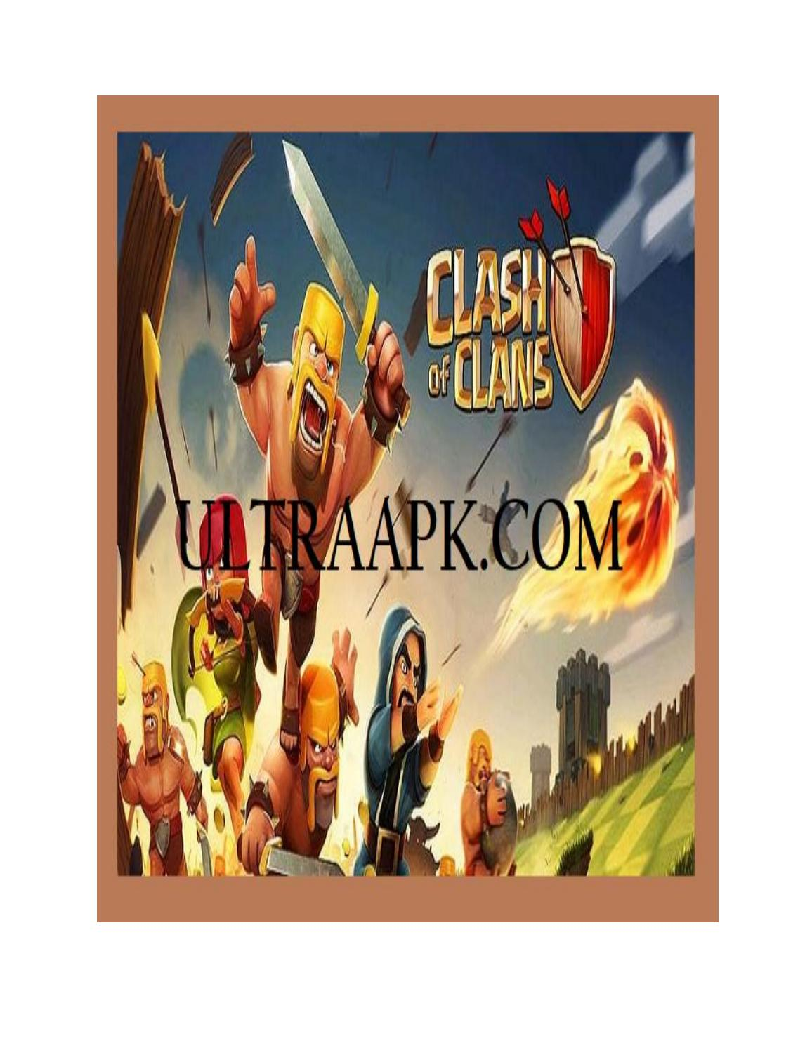 Clash Of Magic Apk Download Latest Version For Android By Ultra Apk Issuu