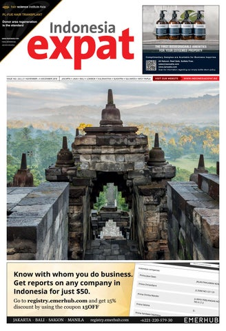 Indonesia Expat - issue 226