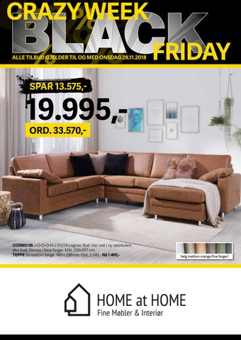 3a2f8d080 Crazy week - Black Friday @ Home at Home by Home at Home - issuu