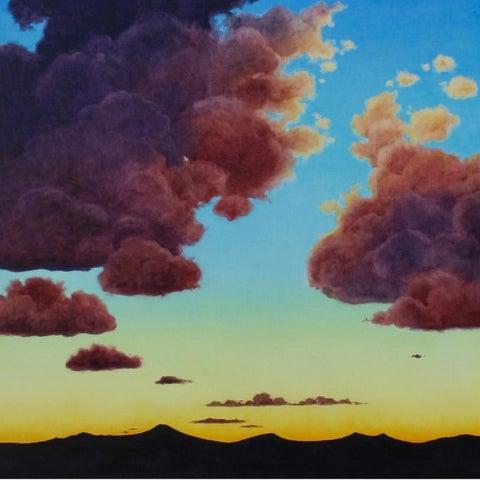 Page 10 of Surreal skies surround Dutch Artist Vanessa Jongebloet