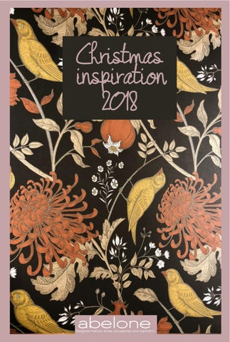 Page 1 of Abelone Jule inspiration 2018