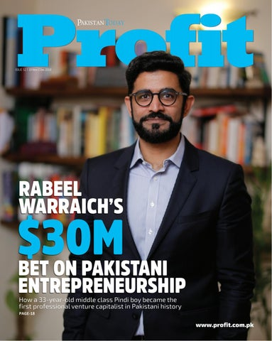 4b5f13c02e059 Profit E-Magazine Issue 52 by Profit (by PT) - issuu