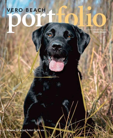 November-December 2018 by Vero Beach Portfolio Magazine - issuu