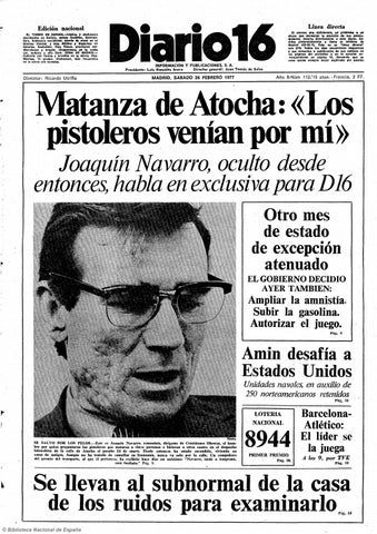 2 Issuu By Diario 1977 1626 Diario16deburgos vb7y6gIfmY