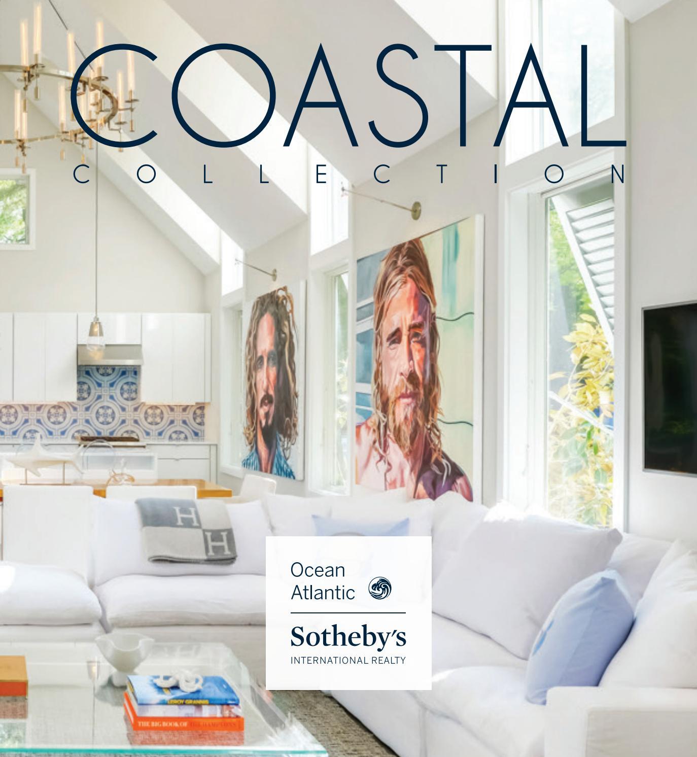 Fall '18 Coastal Collection