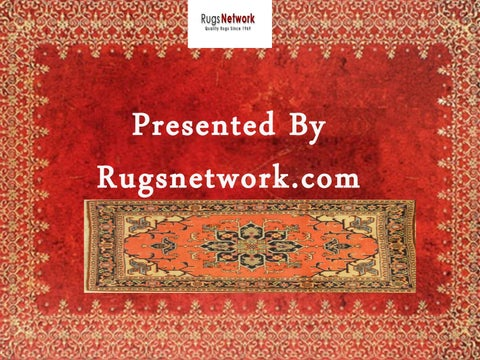 One Stop Destination For Persian Rugs