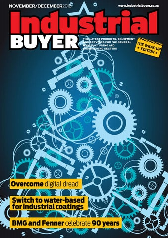 Industrial Buyer November/ December 2018