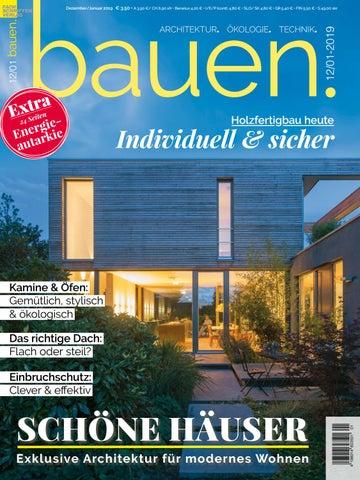 Bauen 12012019 By Fachschriften Verlag Issuu