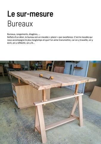 Page 21 of Sur-mesure BUREAUX