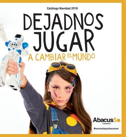 Catálogo de Navidad Abacus 2018 by Abacus cooperativa   issuu