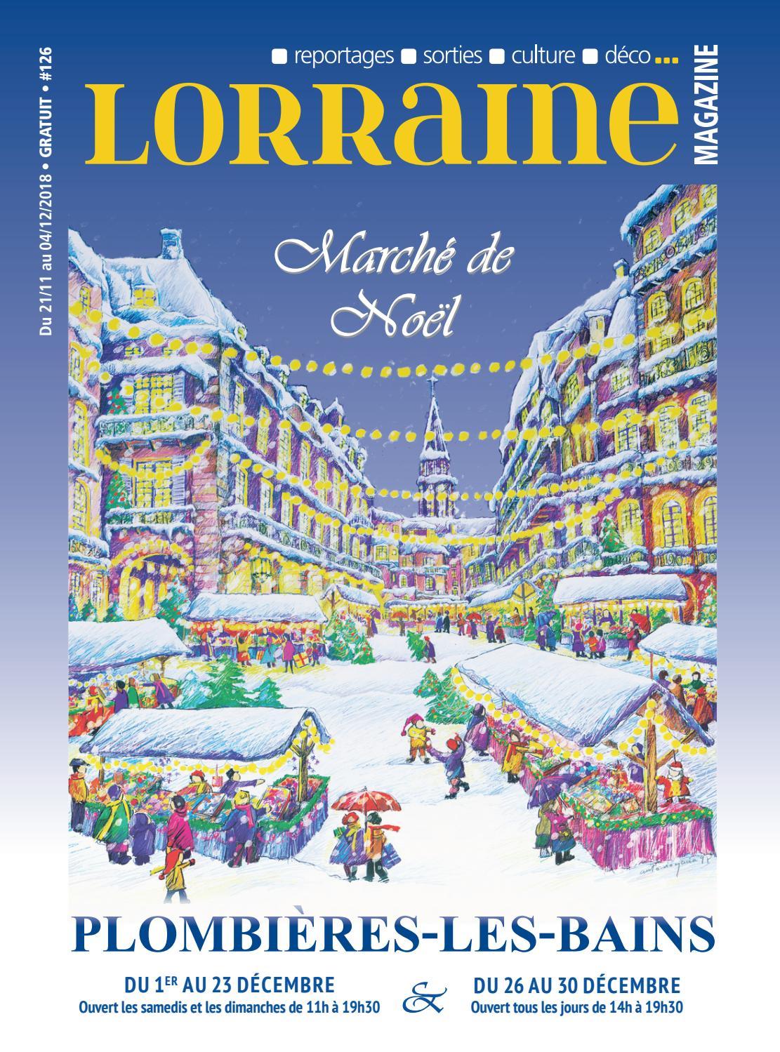 Lorrainemag 126 by Lorraine Magazine - issuu 131472d98752