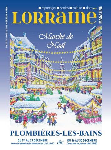 Lorrainemag 126 by Lorraine Magazine - issuu 1f4da06315a
