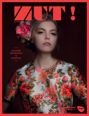 Zut Strasbourg 17 by Zut Magazine - issuu fb016ea26e84