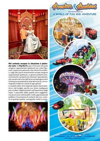 7f4dcc839f ... Page 25 of Spettacoli e parchi divertimento: intervista a Giorgio Forte  di Disneyland Paris