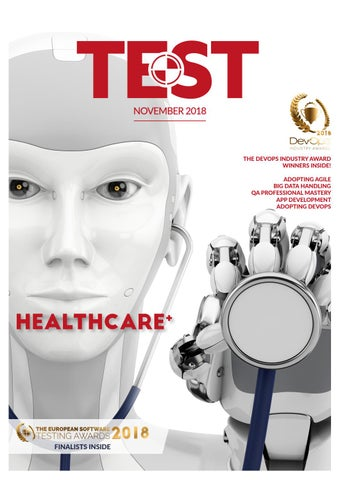 TEST – November 2018 by 31 Media - issuu