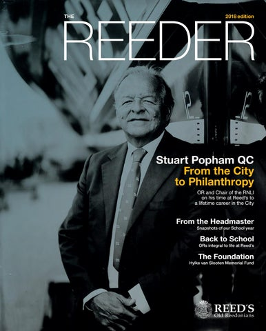 55e9913211b The Reeder 2017 online version by Reed s School - issuu