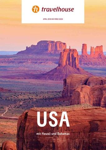 Travelhouse USA – April 19 bis März 20 by Hotelplan Suisse (MTCH AG ... 388fc77b9c