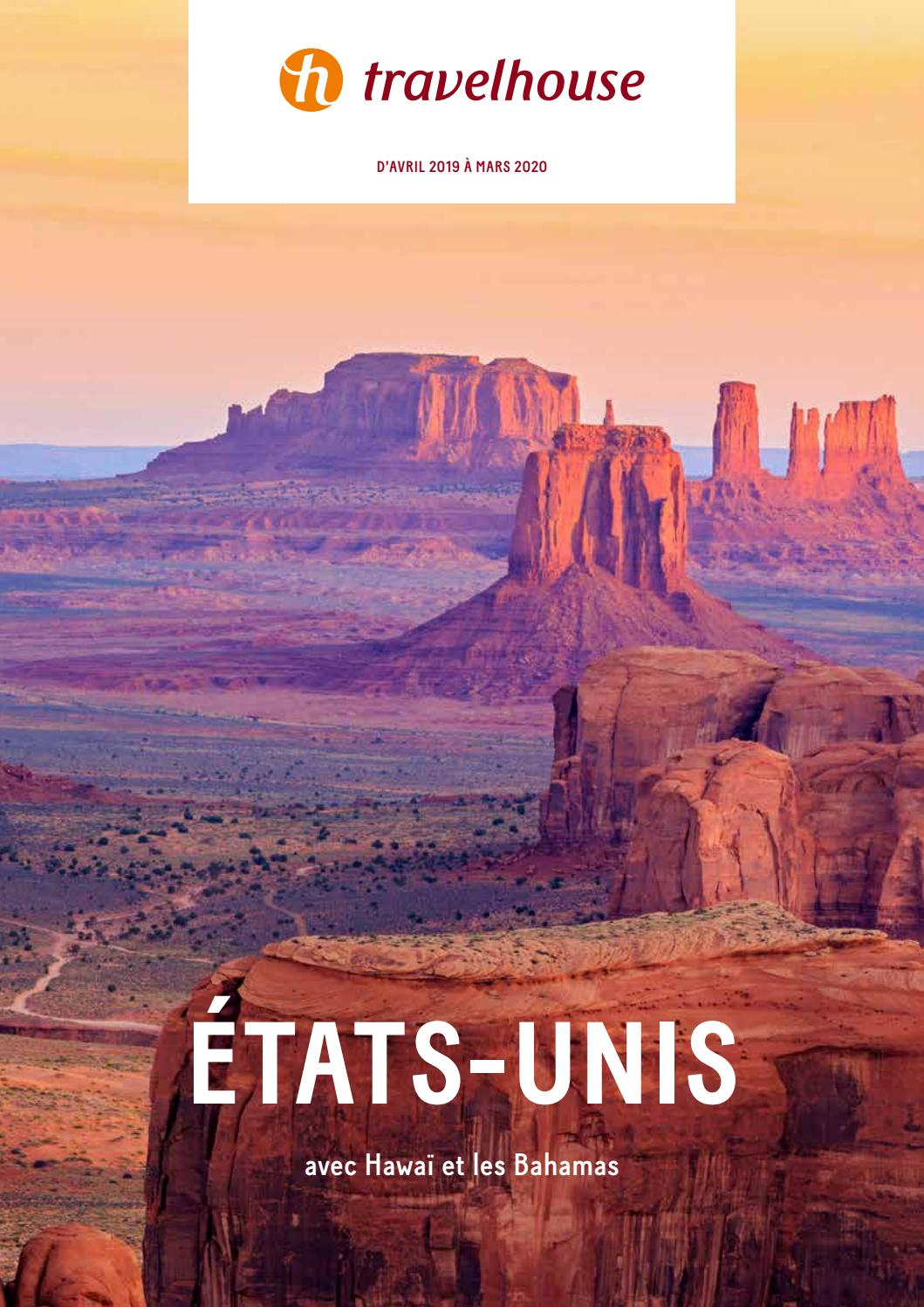 best website 8d2f1 85234 Travelhouse États-Unis – d avril 19 à mars 20 by Hotelplan Suisse (MTCH AG)  - issuu