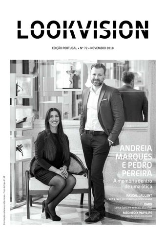 25ae4c122 LV 72 by LookVision Portugal - issuu