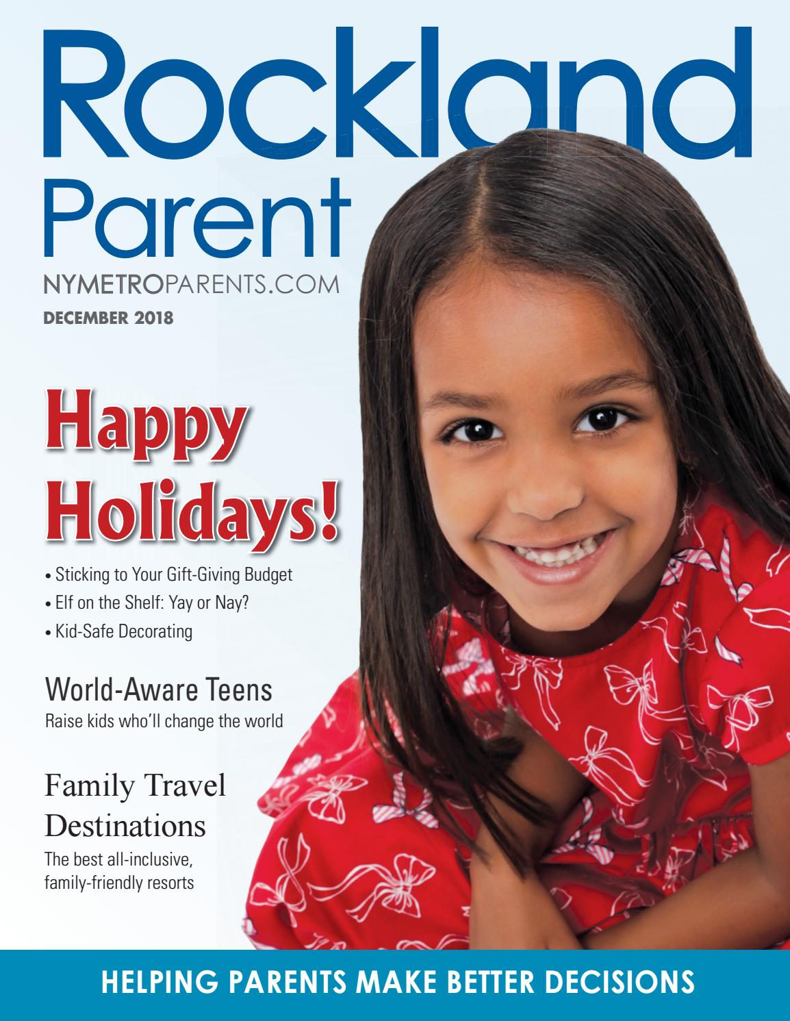 Rockland Parent December 2018