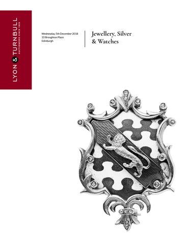 f30f010ec The Jewellery & Silver sale - 14th November 2018 (Mallams Oxford) by ...