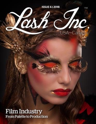 c872b23a08c Lash Inc USA & Canada - Issue 6 by Lash Inc Media - issuu