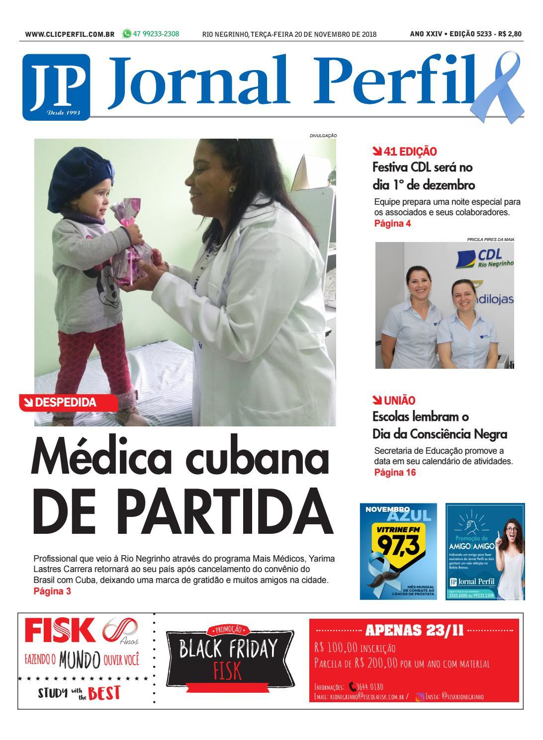 d628d6f8c09 JP by Jornal Perfil - issuu