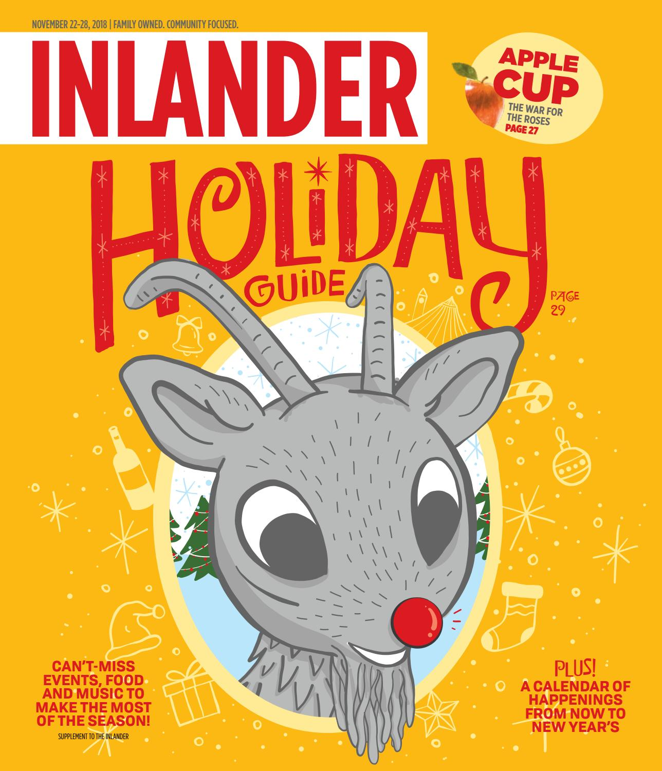 4a09d3b6fa Inlander 11-22-2018 by The Inlander - issuu