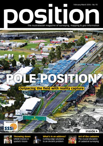 Position issue 93 February-March 2018 by The Intermedia Group - issuu