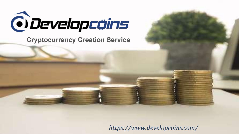 coin creation service