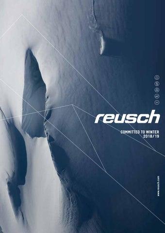 Reusch Catalogue FW 2018.19 by MountainBlogIT - issuu 21db33b7a463