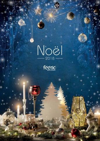 Catalogue Noël Dammarie By La Foirfouille Issuu