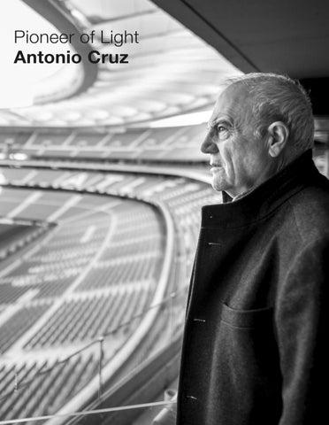 Page 8 of Antonio Cruz, Architect, Pioneer of Light