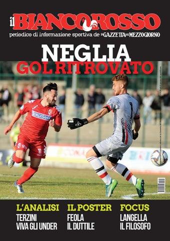 a4cca28dfd Il Biancorosso n.15 - periodico de