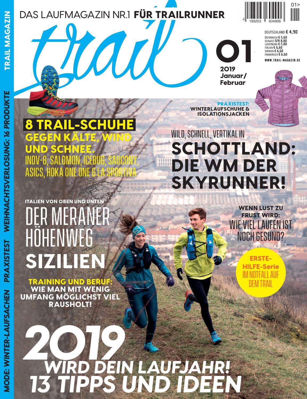 Trail 12019 Vorschau by TRAIL Magazin issuu