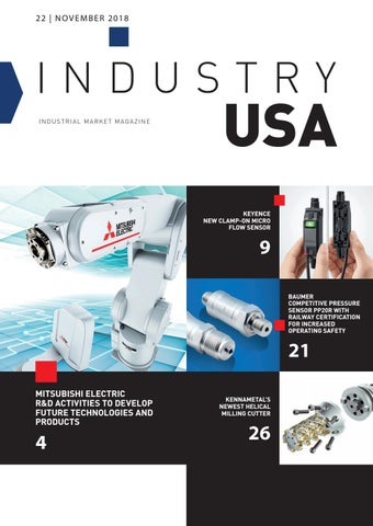 Industry USA 22